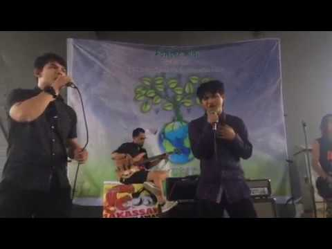 Simponi Band di Makassar - Bongkar