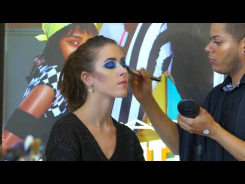 New York State Ballet presents The Snow Queen: Makeup Application