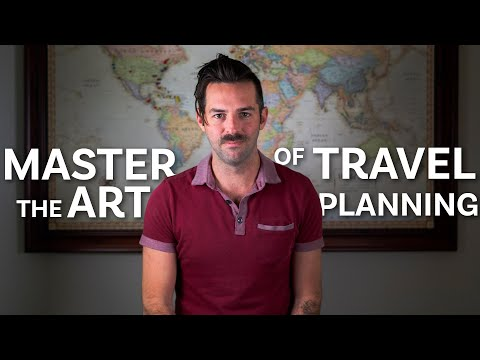 How to Plan a Trip for Solo or Group Travel
