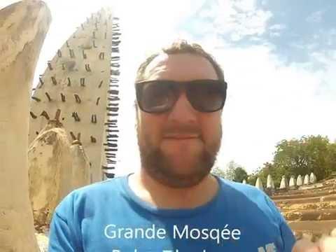 Jo & Jon - Burkina and Cote D'Ivoire Trip