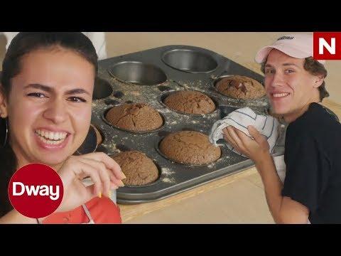 Dway | Mat for og med dummies:  Sjokoladefondant | TVNorge
