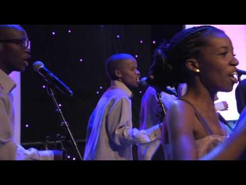 Spirit of Praise Vol 4 Rehearsals part 2 / Make A joyful Noise