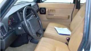 1993 Volvo 240 Used Cars Cincinnati OH