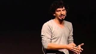 Visibilizar lo invisible: Basurama at TEDxMadrid