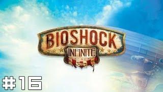 BioShock Infinite #16 - Duality
