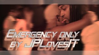 Emergency Only By JPlovesIt' Available Now for Download! Soundcloud...