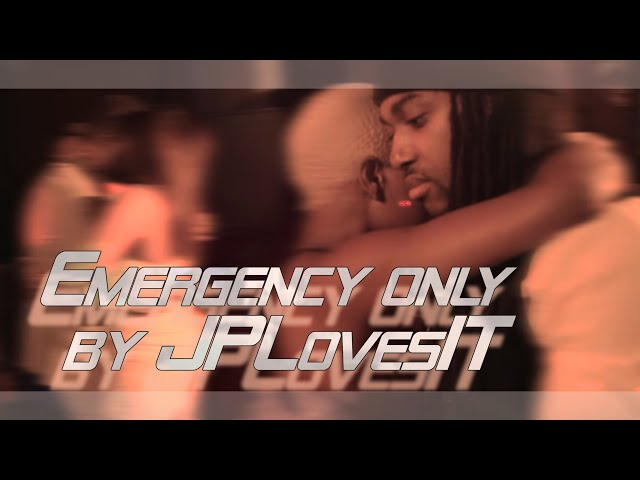 Emergency only | JPLovesIt