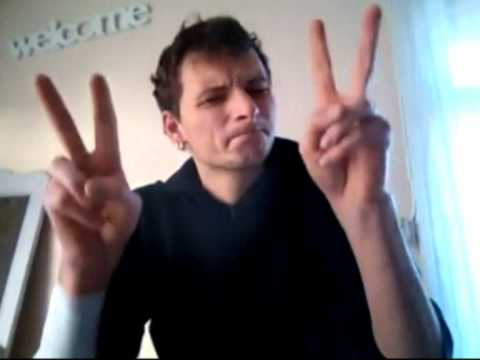 -Deaf Revolution - I think futur 2040 year it Ci people fault