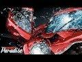 BURNOUT PARADISE REMASTERED Walkthrough Gameplay Part 1 - INTRO (Xbox One X)