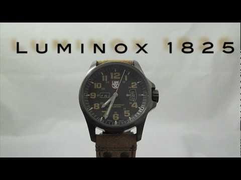 A.1825 Luminox Watch ATACAMA FIELD DAY-DATE  23f8db947d7