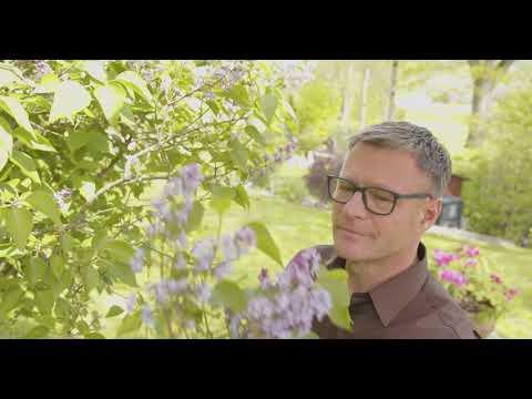 Jean-Luc Pasquier, Gärtnermeister und #FELCOLover