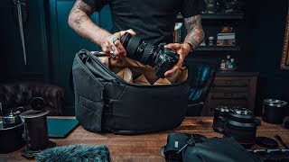 One of Peter McKinnon's most recent videos: