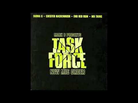 task force - i wish