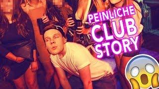 PEINLICHE CLUB STORY....