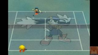 [PS1] Smash Court 3 - Klonoa vs Pacman
