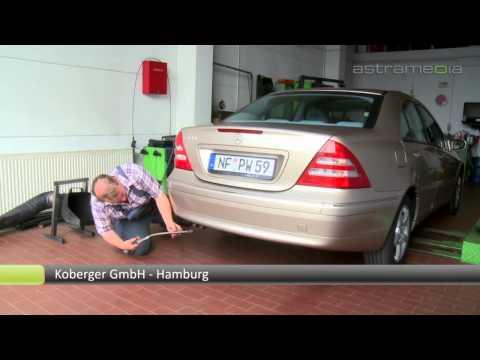 Koberger GmbH, Hamburg, Auto Service Fahrzeuge
