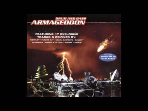 Dj Bailey Renegade Hardware Drum And Bass Armageddon (1999)