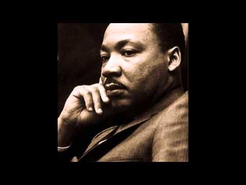 Martin Luther King Speaks! Beyond Vietnam (Full)
