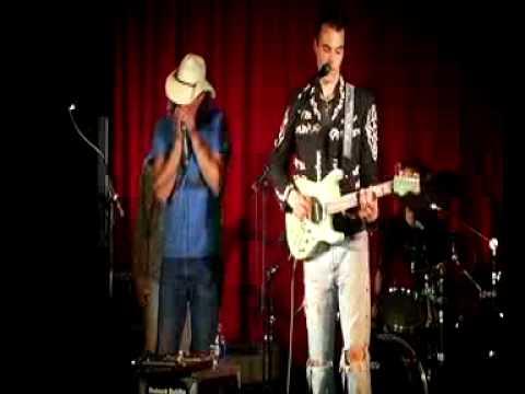 John Bohlinger's song JESUS WEPT w/ Harmonica and ...