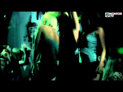 Ultrabeat - Pretty Green Eyes (Official Video)