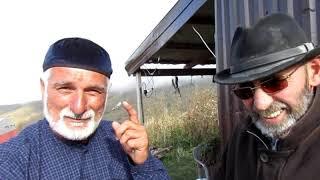 Чечня  Ковчег  Марат признался
