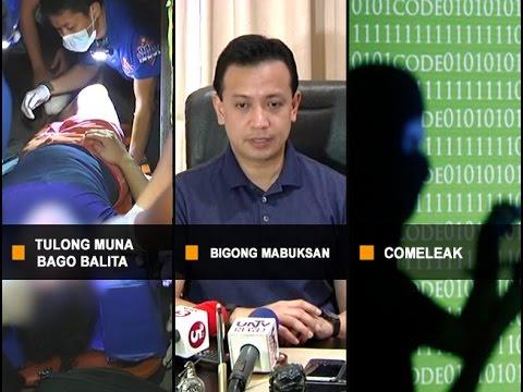 UNTV Life : Ito Ang Balita (May 02, 2016)