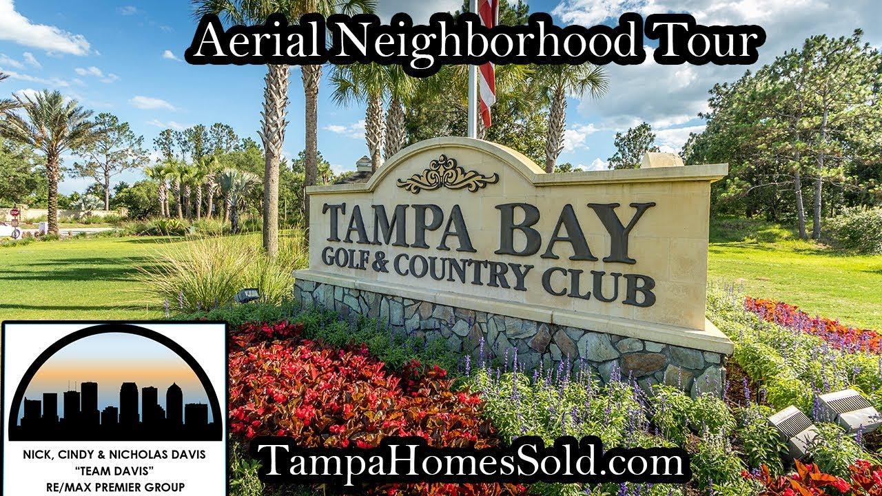 Tampa Bay Golf & Country Club, San Antonio FL ...