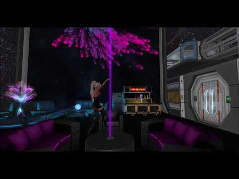 Second Life - Xaara Space Station- Little Black Dress - Sara Bareilles from YouTube · Duration:  3 minutes 33 seconds