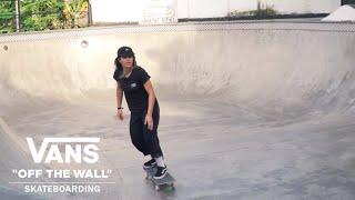 Vans Europe Presents: Arms Wide Open | Skate | VANS