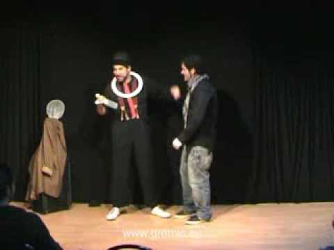 Clown, magic,comic