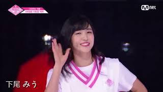 【Produce48】超好看单人镜头主题曲,5分钟认全AKB48妹子,片尾小姐姐有福利!