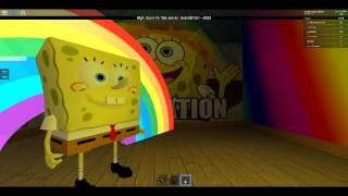 eli giocando bendy e la macchina dell'inchiostro in roblox gameplay