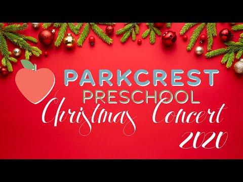Parkcrest Preschool Concert