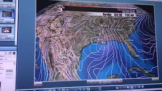 Tropical Storm Nate Live update 12:00 pm October 5,2017