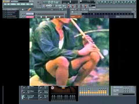 sunda hip hop