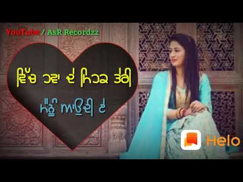 whatsapp-status-punjabi-songs-official-video