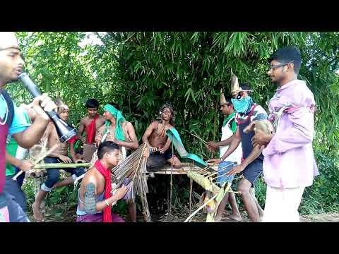 DJ bala babu mor gana bajabu with k.bandhi musical group