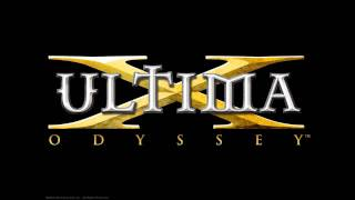 Ultima X Odyssey - Gothic Combat (Unreleased)