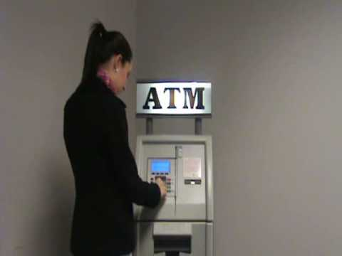 How to Resolve a 5002 Error Code on a WRG ATM