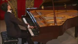 St Mary's LIVE: Bocheng Wang (piano)