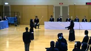 Mar 30, 2014 Kendo 4th dan examination 剣道段審査会 四段