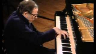Glenn Gould 2/4 Goldberg Variations (HQ audio - 1981)