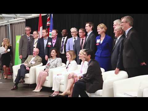 Bayview Yards and Invest Ottawa Founding Sponsor Announcement & Opening of MadeMill - Part 1