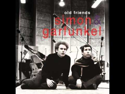 simon and garfunkel - old friends/bookends theme (piano cover)