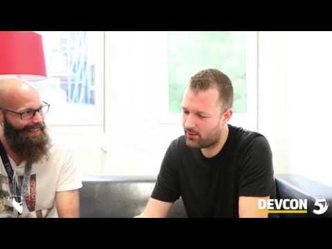 Brennan Heart im DEVCON5 Interview
