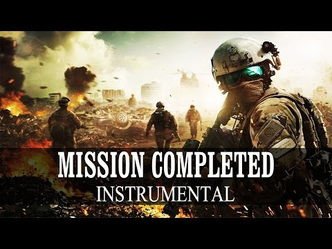 "Hard Epic Motivational Orchestral Beat – ""Mission Completed"""