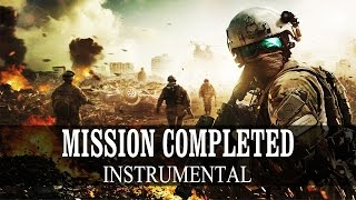Hard Epic Motivational Orchestral Beat - ''Mission Completed''