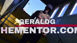 Gerald G The Mentor 2018 Promo Video