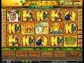 Секрет игрового автомата Сокровище пустыни (Desert Treasure)