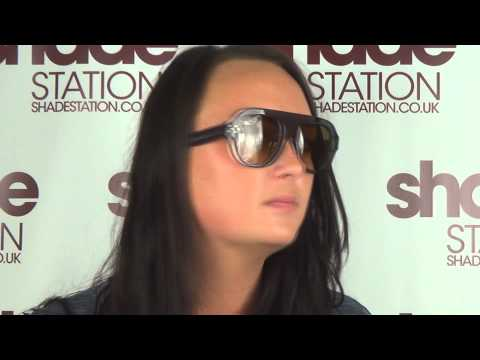 Celine Sunglasses Video Product Overview | Shade Station